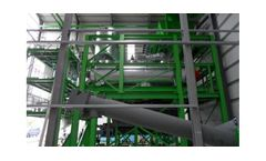 Metal Sludge Plants for Oil and Metal Industry