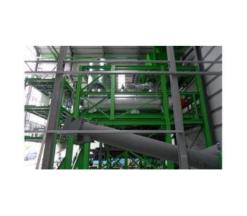 Metal Sludge Plants for Oil and Metal Industry - Metal