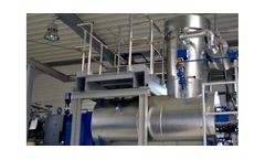 NORM Waste Plants for Oil and Gas Industry