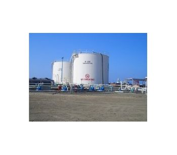 Hazardous waste treatment solutions for oil and gas industry - Oil, Gas & Refineries