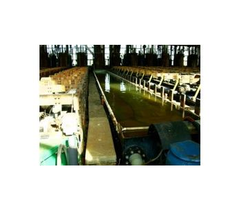 Hazardous waste treatment solutions for chlorine industry - Chemical & Pharmaceuticals