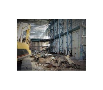 Hazardous waste treatment solutions for site remediation - Soil and Groundwater - Site Remediation