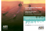 The Australasian Oil and Gas Exhibition & Conference (AOG)-2014- Brochure