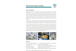 Fluorescent Lamps Recycling - Brochure