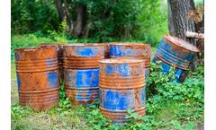 Case Study - PyroPlas Destruction of Persistent Organic Pollutants (POP)