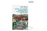 VacuDry Technology - FactSheet