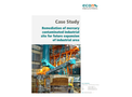 Remediation of Mercury Contaminated Site - Case Study