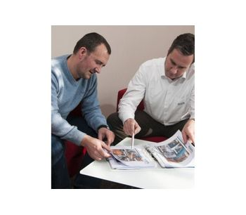 Feasibility Studies and Consulting Services