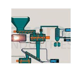 econ VacuDry - Vacuum Distillation Process