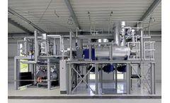 econ VacuDry - Mercury Waste Treatment Units