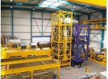 Soil Remediation Plant for Hydrocarbon Contaminants