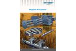 Goudsmit - Model 600 mm - Add-on Magnetic Drum Separators - Brochure