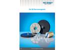EddyFines - Model 800 mm - Eddy Current Separators -  Brochure