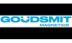 Goudsmit - Model 400 - Add-on Magnetic Head Pulleys