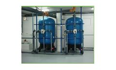 Water & Wastewater Solution