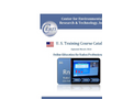 US Radon Course Catalog