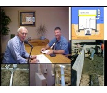 Radon Mitigation Technology