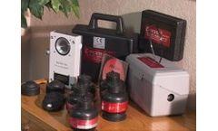 Proficient with Rad Elec E-PERM System