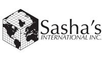 Sasha's International Inc.