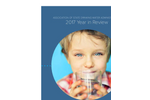 The Association of State Drinking Water Administrators (ASDWA) - Brochure