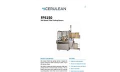 Cerulean - Model AS600 - Air Sampler Brochure
