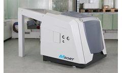 Mogensen MSort - Model OPT - Sorting Systems