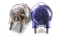 Peristaltic - Positive Displacement Pumps