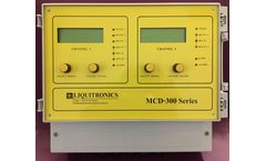 Controllers for pH, ORP, Conductivity