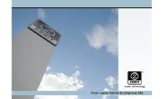 Zenit Corporate Brochure