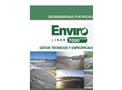 Enviro Liner - Model 7000 - Coextruded Flexible Geomembrane Liners Brochure