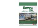 Enviro Liner - Model 6000x - Layfield Flagship Flexible Membrane Liner Brochure