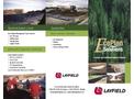 Layfield - Woven Polypropylene Slit-Film Geotextiles Brochure