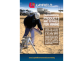 Layfield - Nonwoven Needle-Punched Geotextiles Brochure