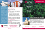 Layfield - High Strength Woven Geotextiles Brochure