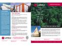 Layfield - Woven Monofilament Geotextiles Brochure