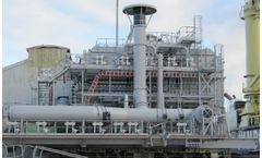 Gasco - Regenerative Thermal Oxidizer