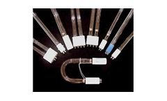 First Light - Standard Germicidal Lamps