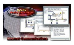 Web Advantage - Internet Communications
