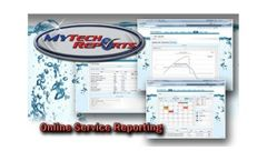 Online Service Reporting