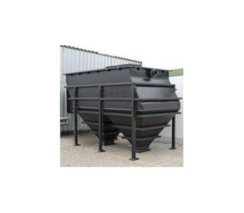 Weber - Circular Tanks