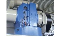Weber - Waste Air Purification Plants
