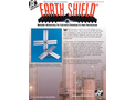 Earth Shield - Stainless Steel Waterstop - Brochure