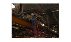 Evaluation & Troubleshooting, Refurbishing & Upgrading of Existing Ventilation Systems