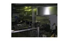 Fume/Dust Extraction & Odor/Vapor Control Systems