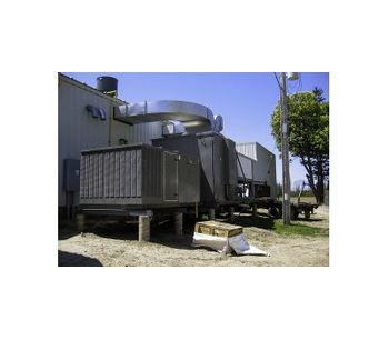 Air Conditioning and Fresh Air Supply Systems
