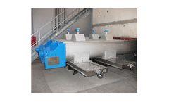 Sludge Discharge Systems