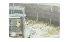 Model Typ: UEV-L - Mixing Reactor
