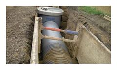 Profileen - Model P Series - Sewer Pipes System