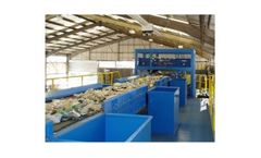 Material Recycling Facilities (MRF's)