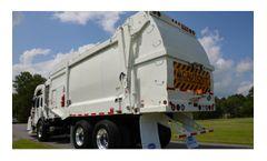 Heil CNrG - Tailgate Fuel Delivery System
